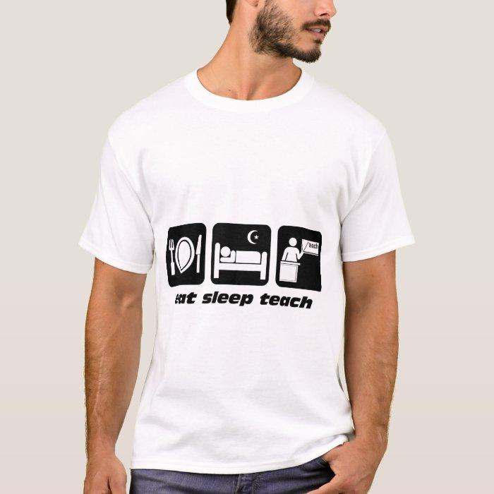 Funny teachers T-Shirt