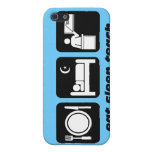funny teaching iPhone 5 cover