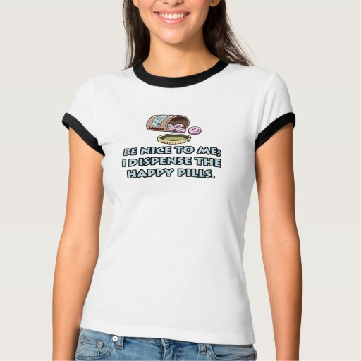 Funny Tees for Pharmacists