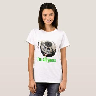 funny telephone T-Shirt
