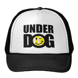 Funny tennis gift with humorous slogan saying cap