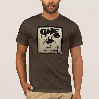 Funny Testicular Cancer Survivor T-Shirt