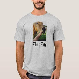 Funny Thug life tshirt, t-shirt, antelope T-Shirt