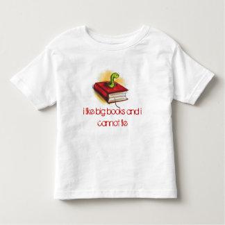 Funny Toddler Boys Shirt
