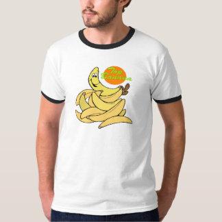 Funny Top Banana T-shirts Gifts