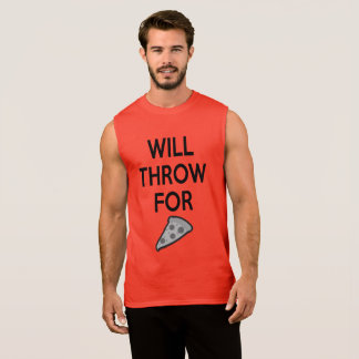 Funny Track and Field Thrower Shirt