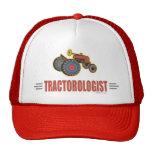 Funny Tractor Cap