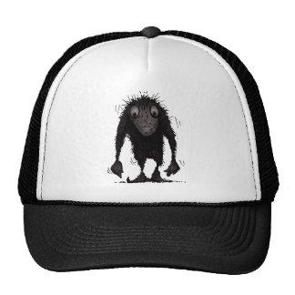 Funny Troll Mesh Hats