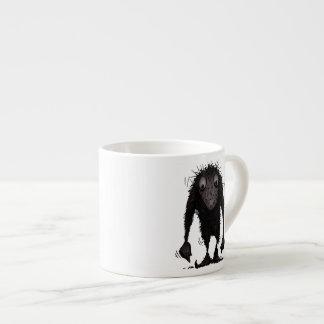 Funny Troll Espresso Mug