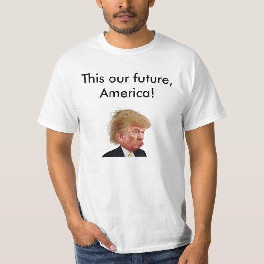 Funny Trump Shirt
