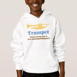 Funny Trumpet Joke