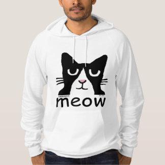 Funny Tuxedo Cat t-shirts, Panda Kitty Hoodie