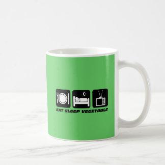 Funny TV Coffee Mug