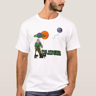 Funny universe T-Shirt