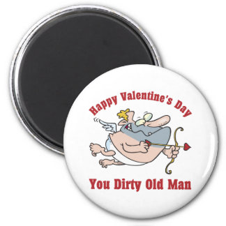 Funny Valentine s Day Gift Magnet