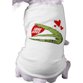 Funny Valentine's Day Gift Dog Clothes
