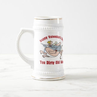 Funny Valentine's Day Gift Mugs