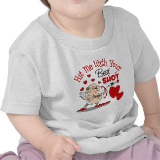 Funny Valentine's Day Gift Tshirt