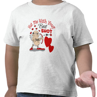 Funny Valentine's Day Gift T Shirt