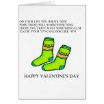 funny valentine's day poem