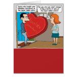 Funny Valentine's Day: Super Jumbo
