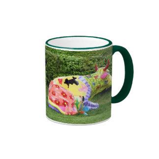 funny vegan mug