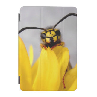 Funny Wasp iPad Mini Cover