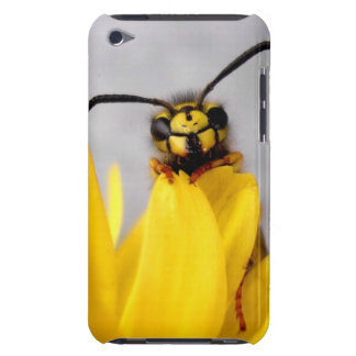 Funny Wasp iPod Touch 4G Case iPod Touch Case