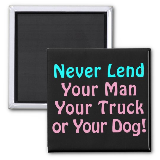 Funny Wife Gifts! Magnet