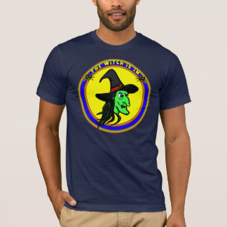 Funny Witch T-shirts