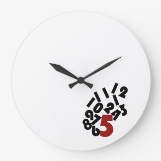 Funny Work Clock