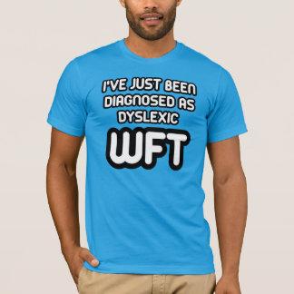 Funny WTF T-Shirt
