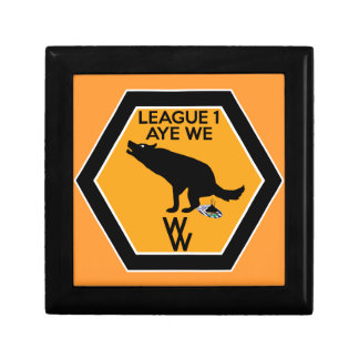 Funny WWFC Gift Box