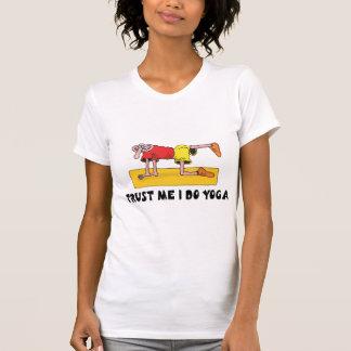 Funny Yoga Tshirt