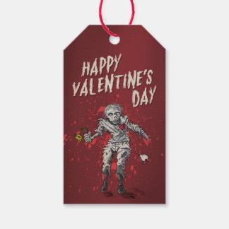 Funny Zombie Valentine's Day