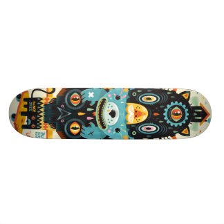 funnydarky skateboard
