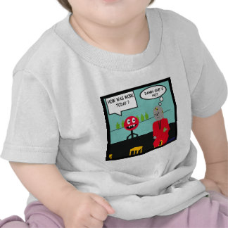 funshirt icon t-shirt