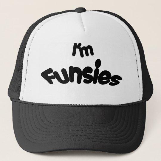 Funsie Cap