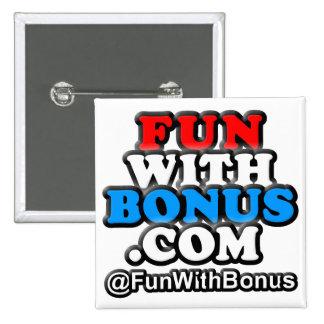 FunWithBonus.com Square Button