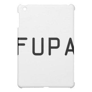 FUPA iPad MINI CASE