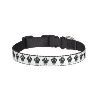 """Fur-ever Friend"" Dog Collar"