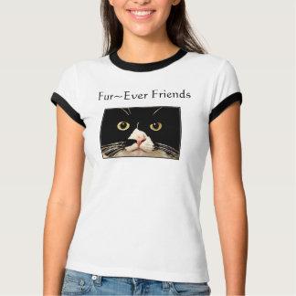 Fur~Ever Friends Tee Shirts