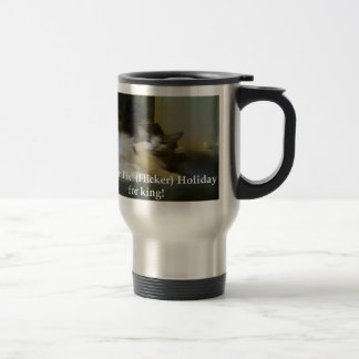 Fur Fix 4 King Coffee Mug
