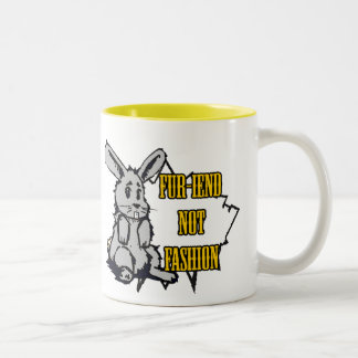 Fur-iend Mug