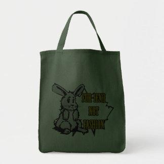 Fur-iend Tote Bag