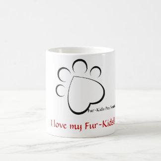 Fur-Kids Coffee Mug