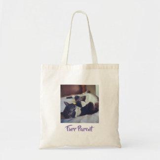 Fur Parent Tote Bag