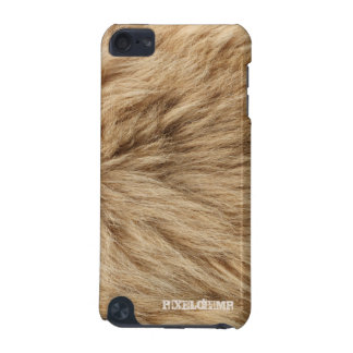 Fur Regular iPod Touch (5th Generation) Case