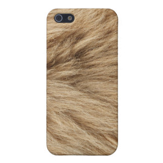 Fur Regular Cover For iPhone 5