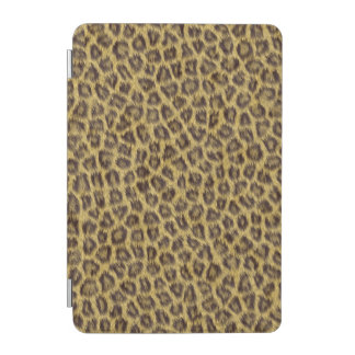 Fur texture iPad mini cover